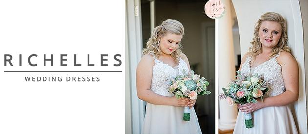 RICHELLES WEDDING DRESSES