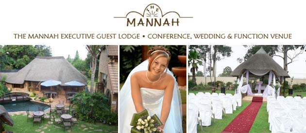THE MANNAH EXECUTIVE GUEST LODGE, KEMPTON PARK