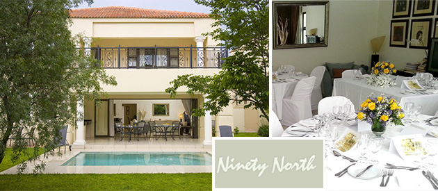 NINETY NORTH GUEST HOUSE