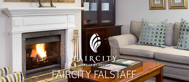 FAIRCITY FALSTAFF
