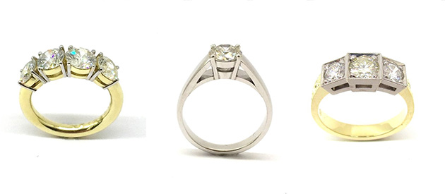 sirkel jewellery, contemporary jeweller, traditional engagement rings, men's rings, bespoke hand-made future classics, johannesburg, gauteng