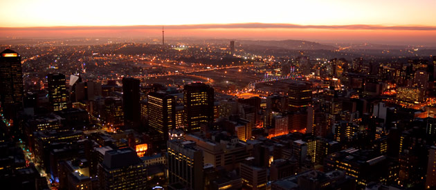 Randburg is an area in north western Johannesburg in the Gauteng Province in South Africa.